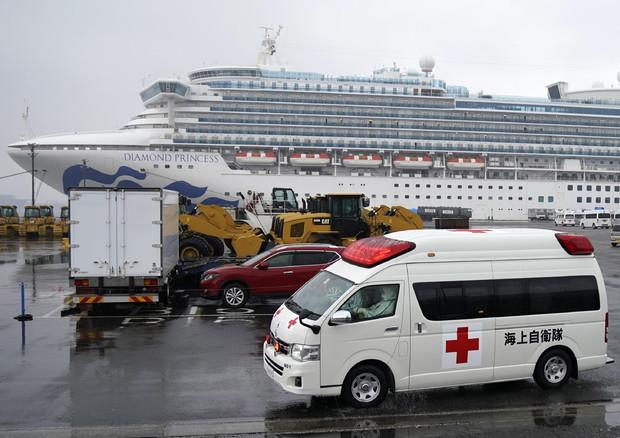 Germania: Auto su folla una quindicina di feriti, tra cui diversi bambini.