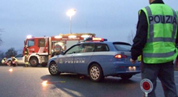 Incidente stradale, morta una persona sulla statale tra Manfredonia e San Giovanni Rotondo